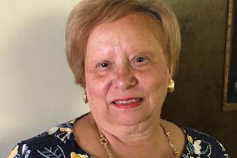 Angela Sanfilippo