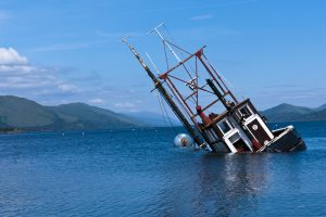 Fishing Vessel Stability Awareness Class