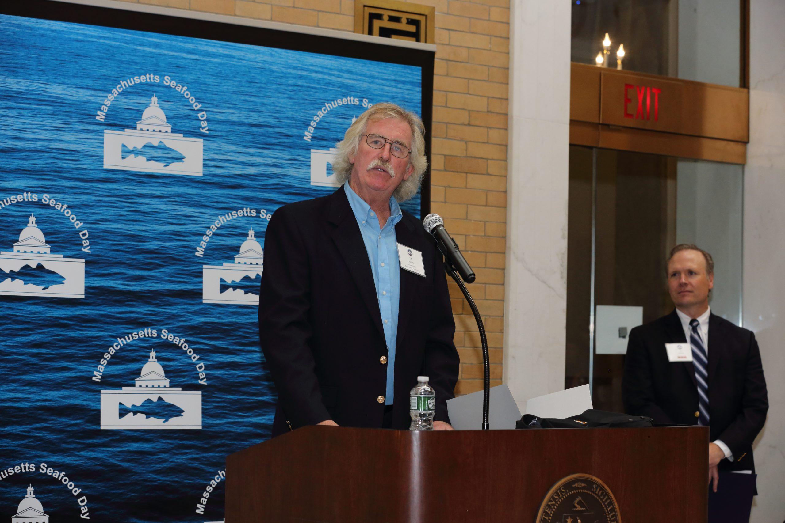 Massachusetts Seafood Day 2020