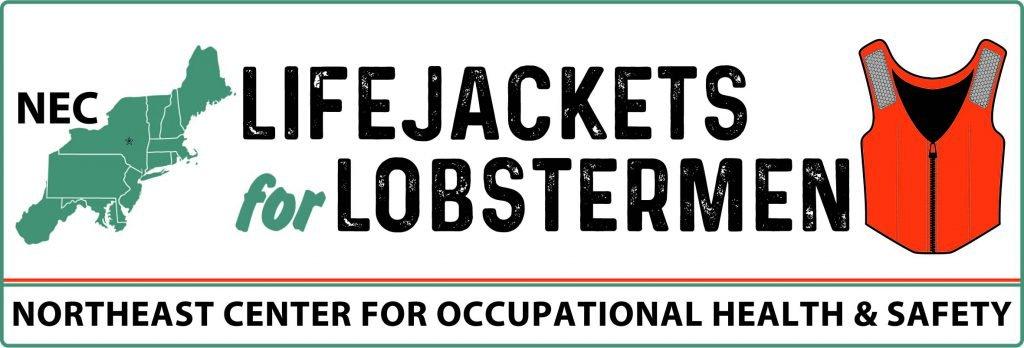 Lifejackets for Lobstermen