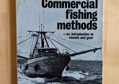 Commercial Fishing Library