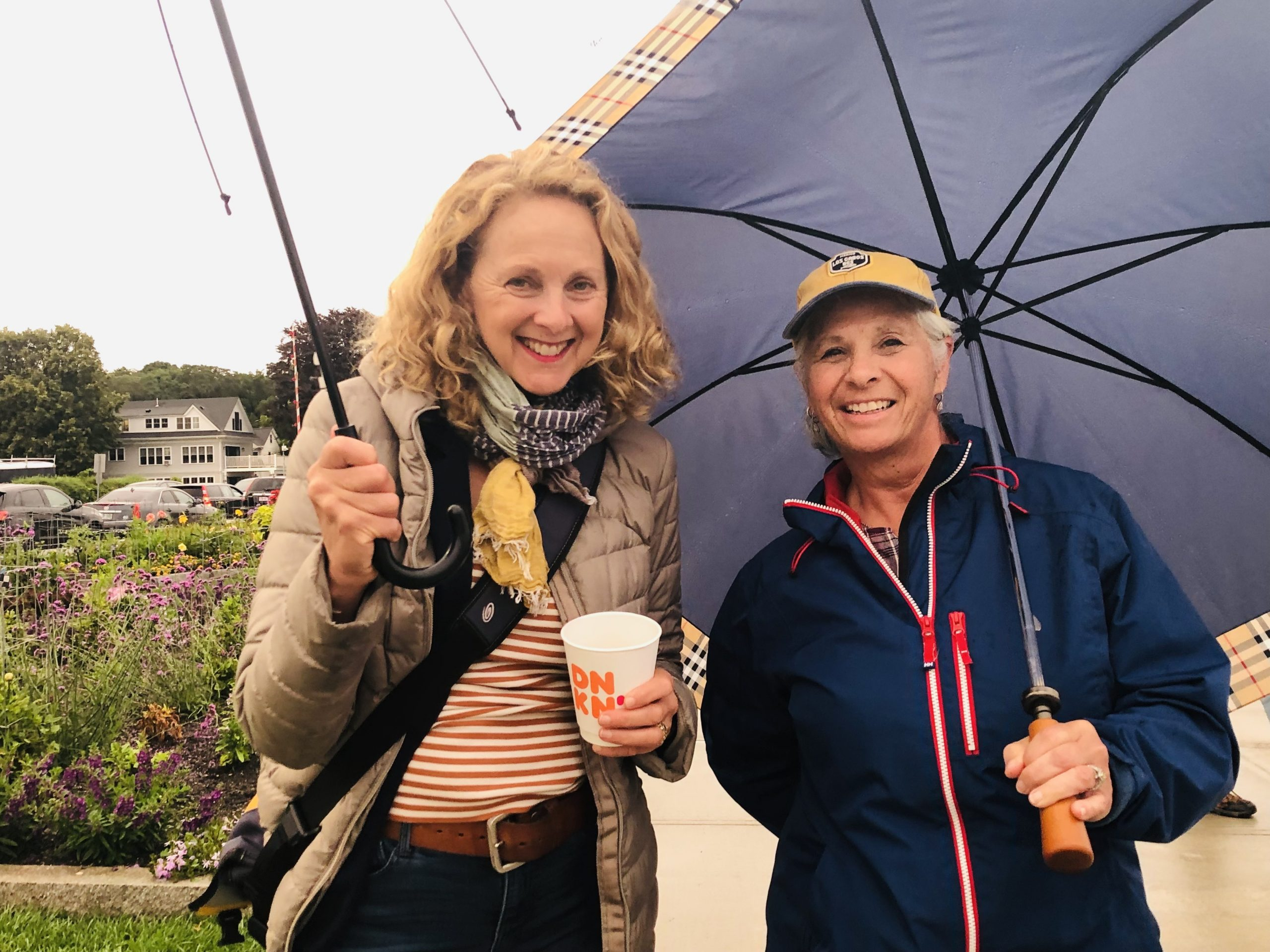 Centuries in the Making: Gloucester's Wives & Fishermen Shine On